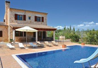 Villa in Spain, Lloret de Vistalegre