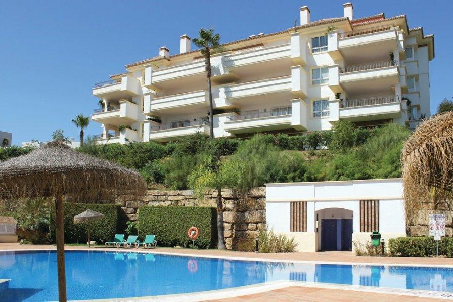 Apartment in Spain, Mijas
