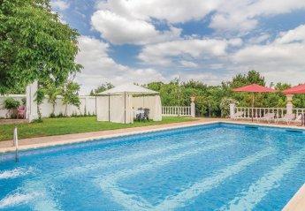 Villa in Spain, La Graja