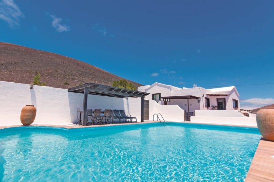 Villa in Spain, La Asomada
