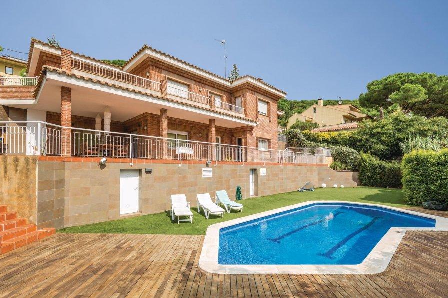 Villa in Spain, Cabrils