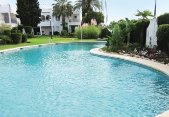 3 bedroom Villa for rent in Estepona