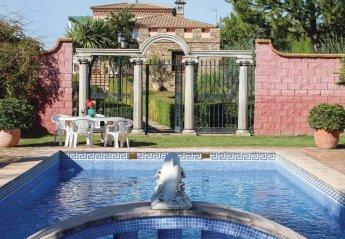 Villa in Spain, Setenil de las Bodegas