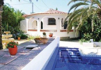 Villa in Spain, L'Albir
