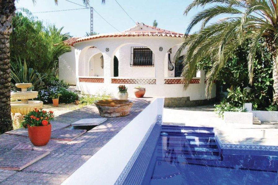 Villa in Spain, L'Albir: spanien