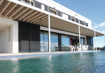 6 bedroom Villa for rent in Portimar