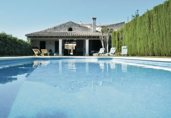 Villa in Spain, Llubí