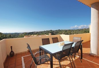 Apartment in Spain, Elviria