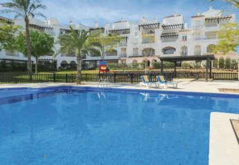 1 bedroom Apartment for rent in La Torre Golf Resort