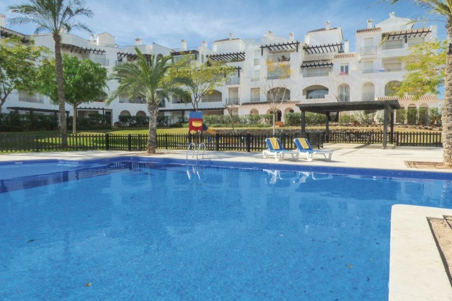 Apartment in Spain, La Torre Golf Resort