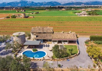 5 bedroom Villa for rent in Sa Pobla