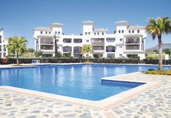 Apartment in Hacienda Riquelme Golf Resort