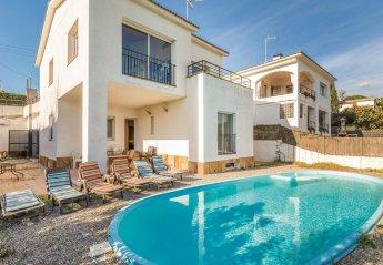 Villa in Spain, El Farell