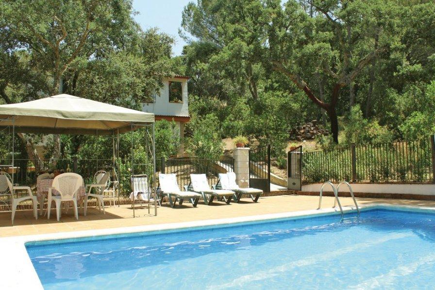 Villa in Spain, Guardentera
