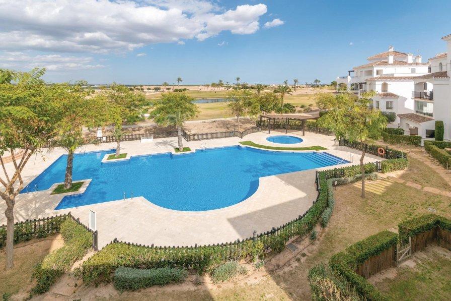 Apartment in Spain, La Torre Golf Resort