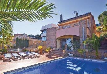 Villa in Spain, Calella