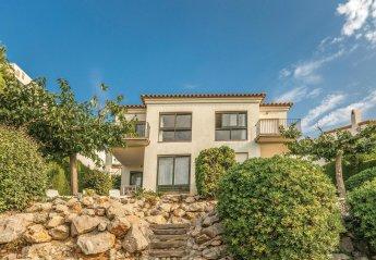 Villa in Spain, Camp dels Pilans: