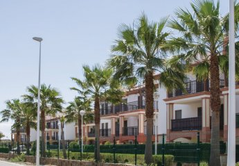 3 bedroom Apartment for rent in Ayamonte