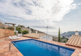 3 bedroom Villa for rent in L'Escala