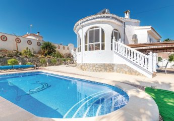 4 bedroom Villa for rent in Rojales