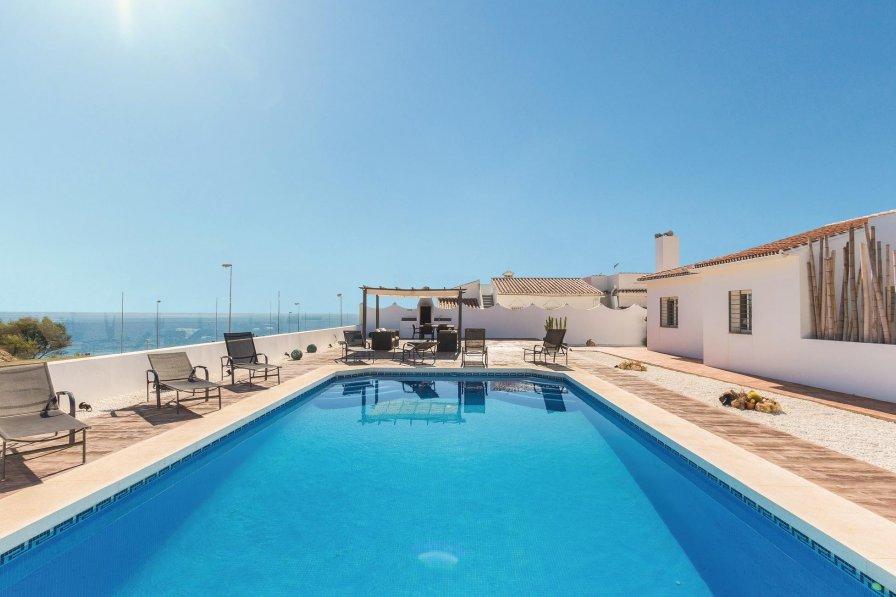 Villa in Spain, El Faro