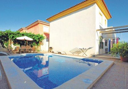 Villa in Cotoveta, Spain