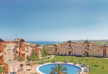 3 bedroom Apartment for rent in Casares Costa