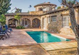Villa in Mas de Rostell, Spain