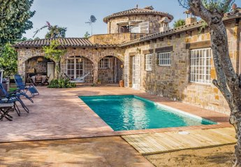 Villa in Spain, Mas de Rostell