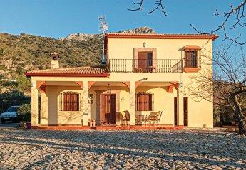 Villa in El Gastor, Spain