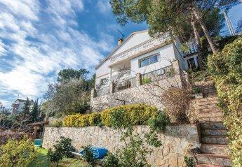 Villa in Spain, Clarà