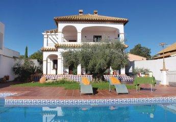 Villa in Spain, Hornachuelos