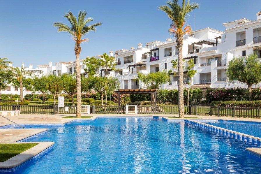 Property To Rent On La Torre Golf Resort