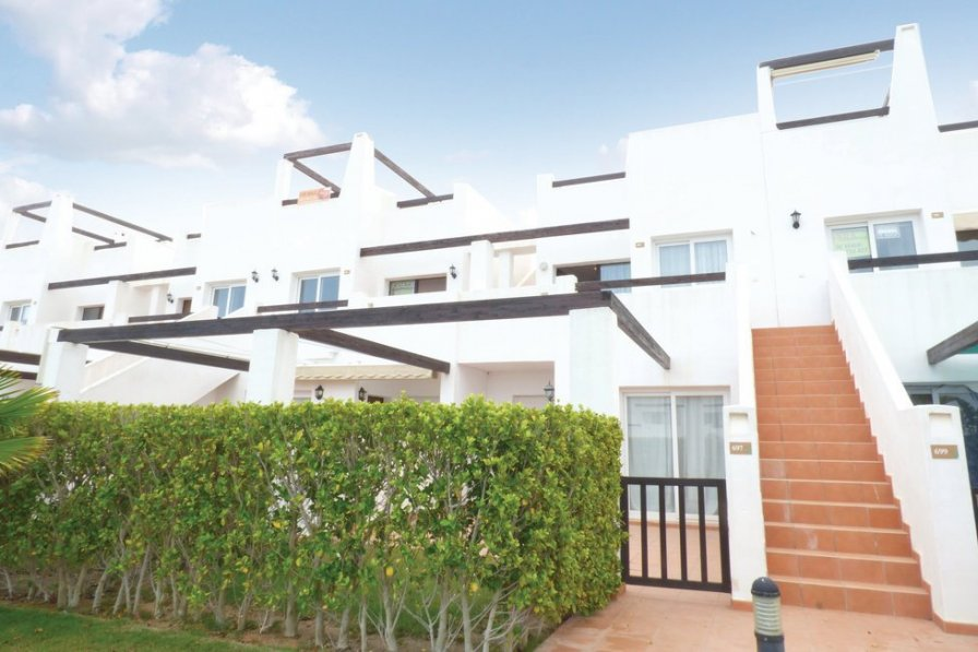 Apartment in Spain, Condado de Alhama