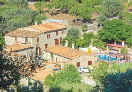 Villa in Estellencs, Majorca