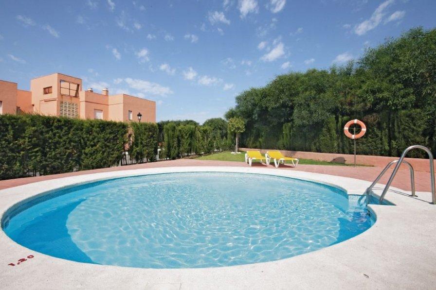 Apartment in Spain, Hacienda Guadalupe