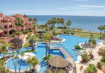 1 bedroom Apartment for rent in Estepona