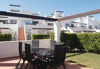 3 bedroom Apartment for rent in Condado de Alhama