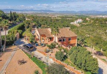 Villa in Spain, Palma de Majorca: DCIM\100MEDIA\DJI_0110.JPG