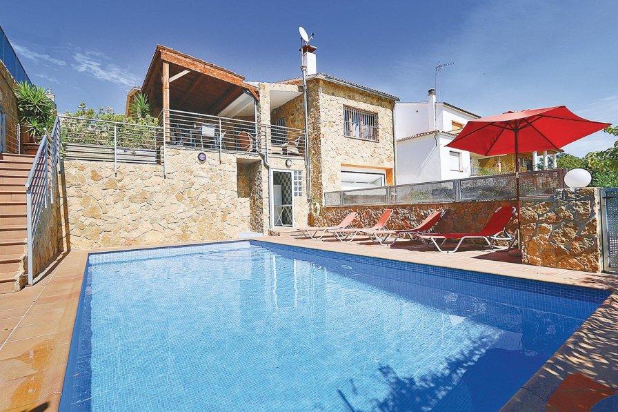 Villa in Spain, Tordera