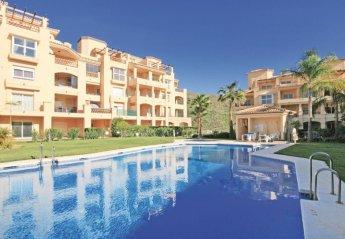 3 bedroom Apartment for rent in Sitio de Calahonda