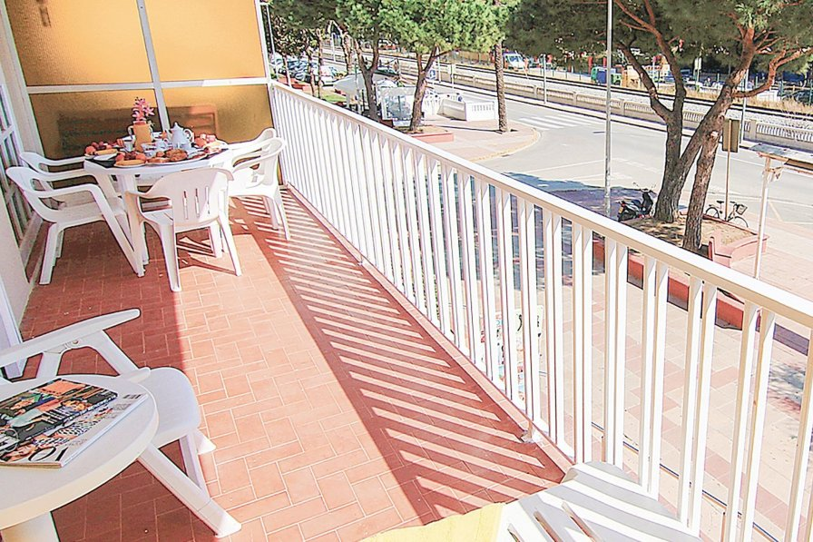Apartment in Spain, Malgrat de Mar