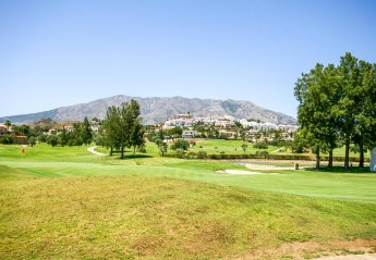 1 bedroom Apartment for rent in Mijas Golf