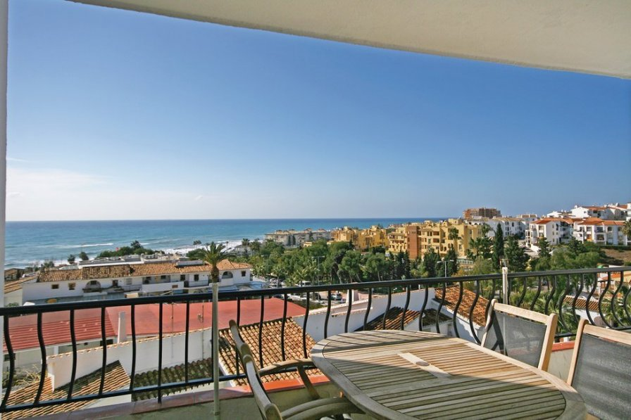 Apartment in Spain, Riviera Del Sol - Fase II