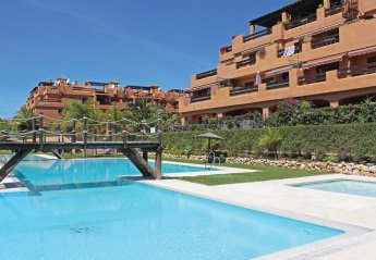 2 bedroom Apartment for rent in Alcazaba Beach