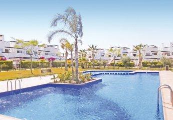 Apartment in Spain, Totana
