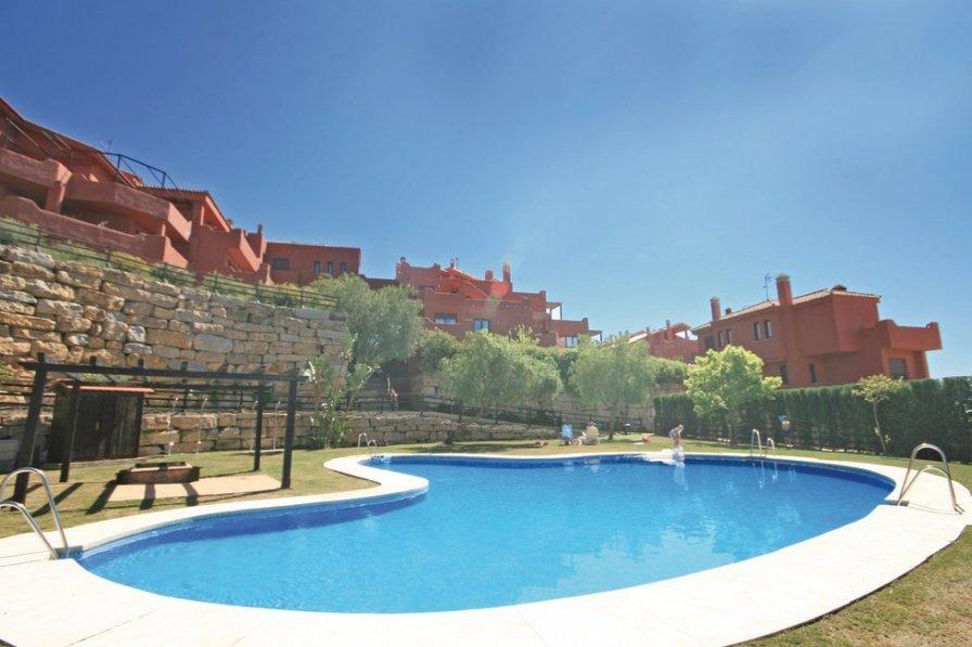 Apartment in Spain, Casares Costa Golf