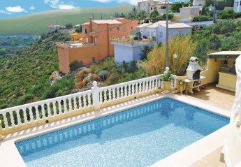 Villa in Spain, Sanet y Negrals