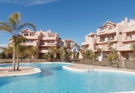 Apartment in Mar Menor Golf Resort, Spain: OLYMPUS DIGITAL CAMERA