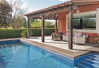 Villa in Spain, Club de Golf Reus Aigüesverds